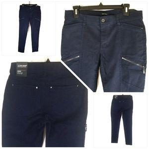 WHBM The Saint Honoré Skinny Jeans NWT 8